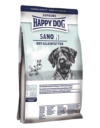 HAPPY DOG スプリーム サノN